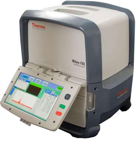 Niton FXL 970