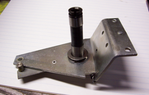 BIC 960 Spindle Assembly