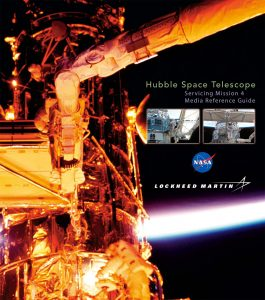 Hubble Space Telescope Servicing Mission 4