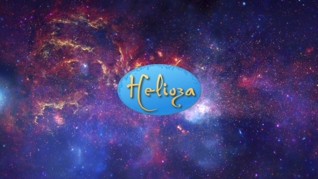 Helioza Science Fiction Art & Opinion