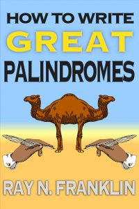 How To Write Great Palindromes ebook
